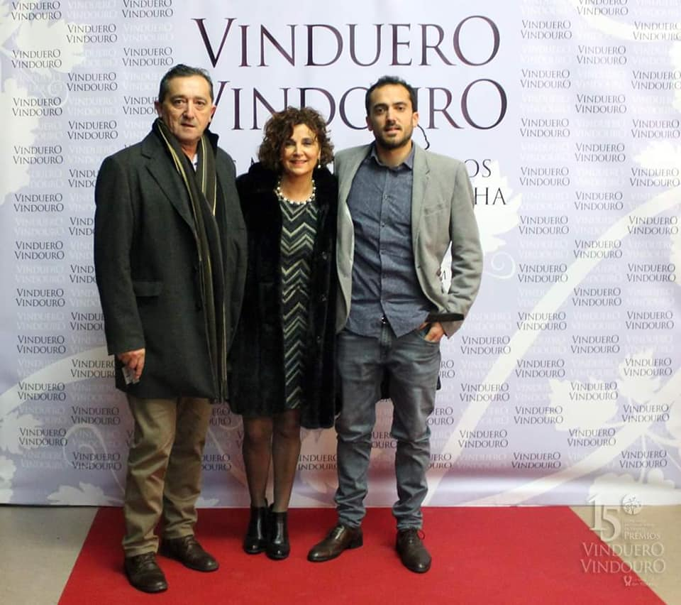 VINDUERO VINDOURO AWARDS 23 NOVEMBER 2019